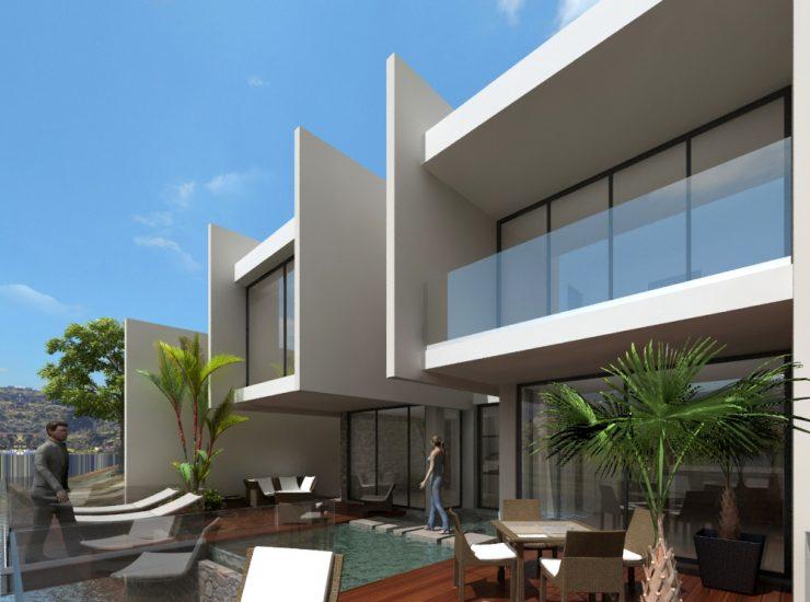 Arquitectura Habitacional